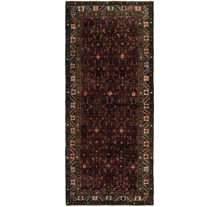 117cm x 290cm Shahsavand Persian Runn...
