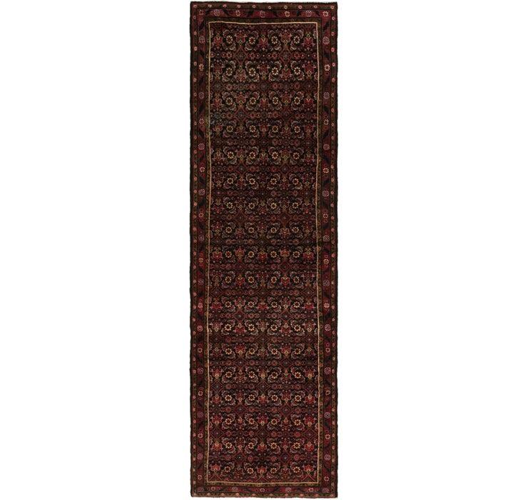 110cm x 400cm Shahsavand Persian Runn...
