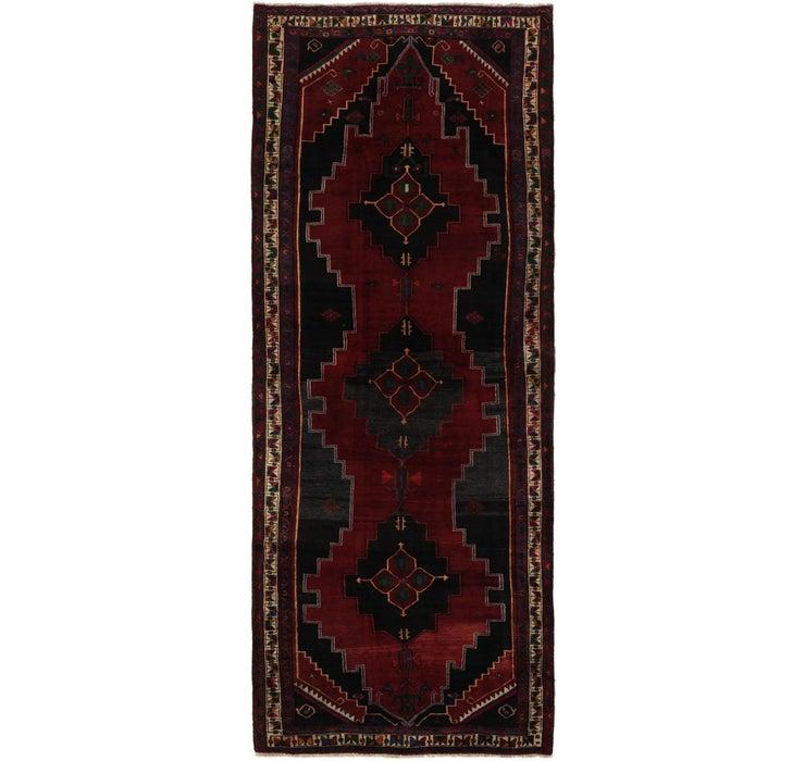 4' 5 x 7' 6 Sarab Persian Runner Rug
