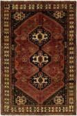 6' 5 x 9' 10 Ghashghaei Persian Rug thumbnail