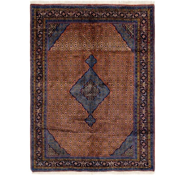 205cm x 270cm Bidjar Persian Rug
