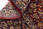 9' 4 x 14' Isfahan Persian Rug thumbnail