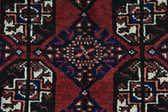 3' 4 x 12' 8 Balouch Persian Runner Rug thumbnail