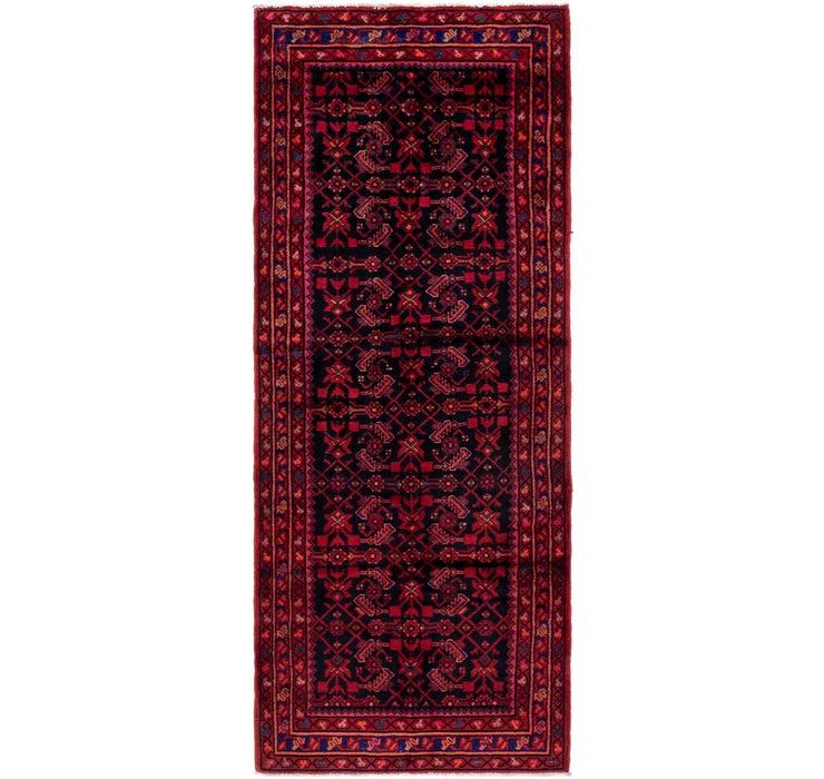 115cm x 297cm Shahsavand Persian Runn...