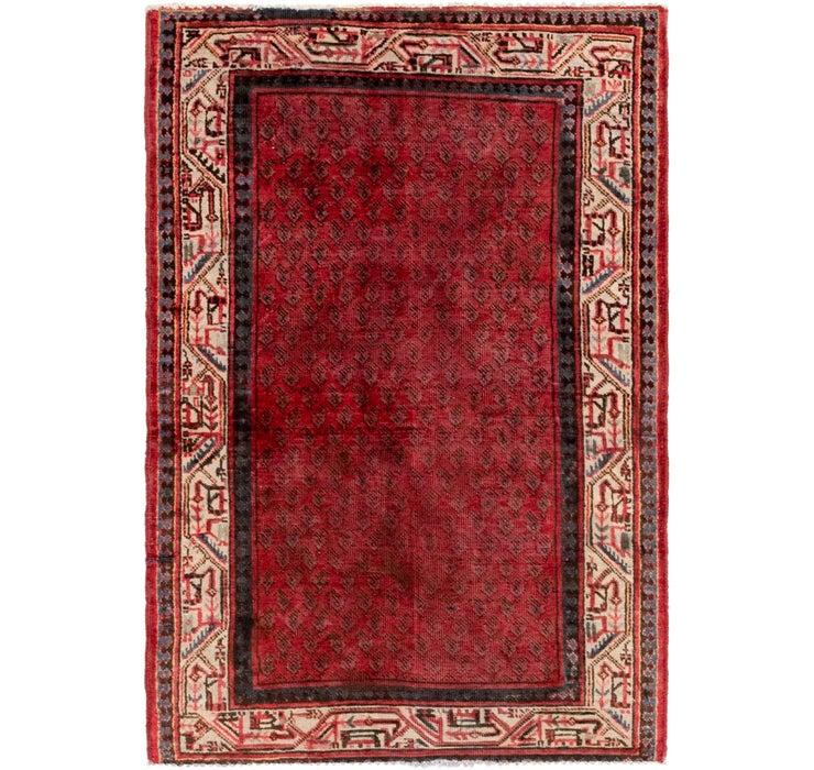 3' 6 x 5' 2 Botemir Persian Rug