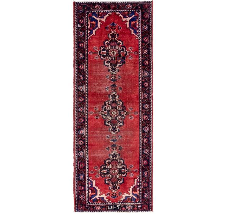 105cm x 300cm Ferdos Persian Runner Rug