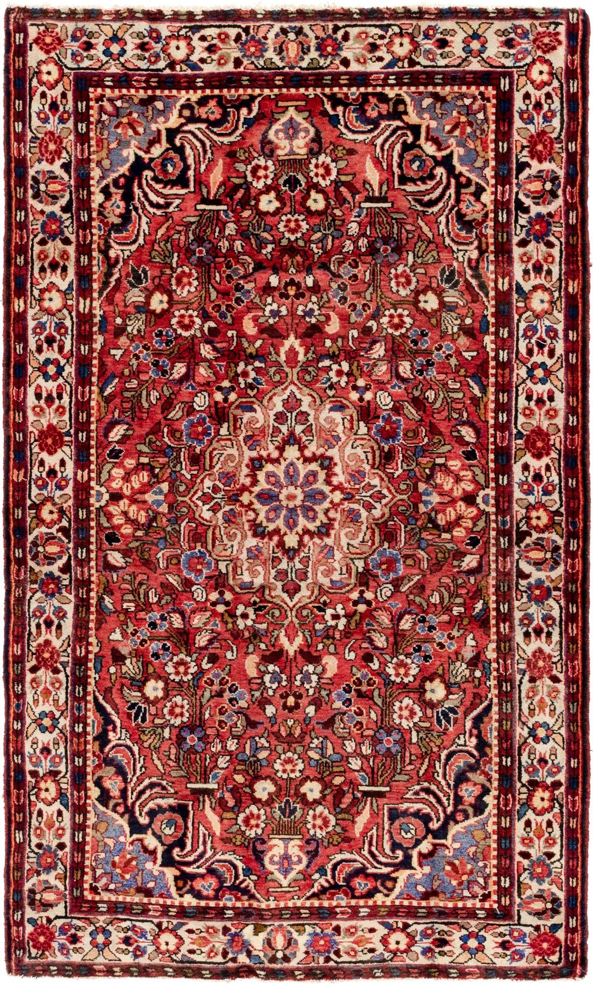 5' 2 x 9' Borchelu Persian Rug main image