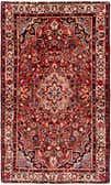 5' 2 x 9' Borchelu Persian Rug thumbnail