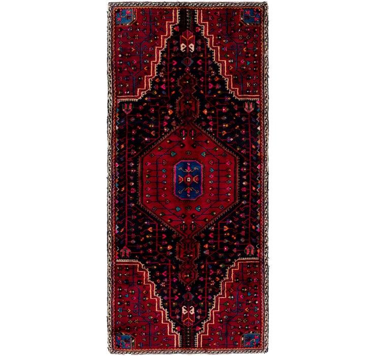 115cm x 262cm Tuiserkan Persian Runne...