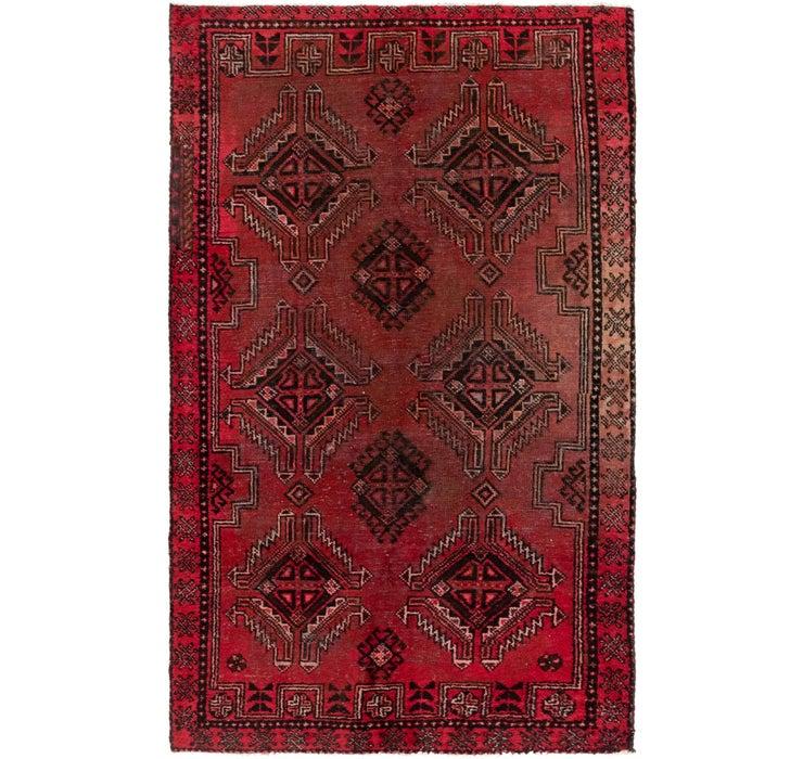 112cm x 198cm Ferdos Persian Rug