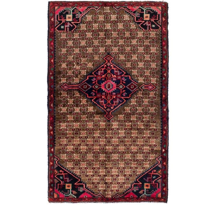 110cm x 188cm Koliaei Persian Rug