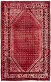 4' 2 x 6' 9 Botemir Persian Rug thumbnail