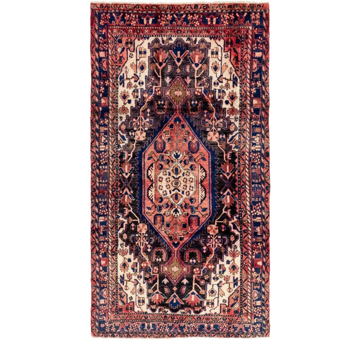 Image of 145cm x 297cm Tuiserkan Persian Runne...