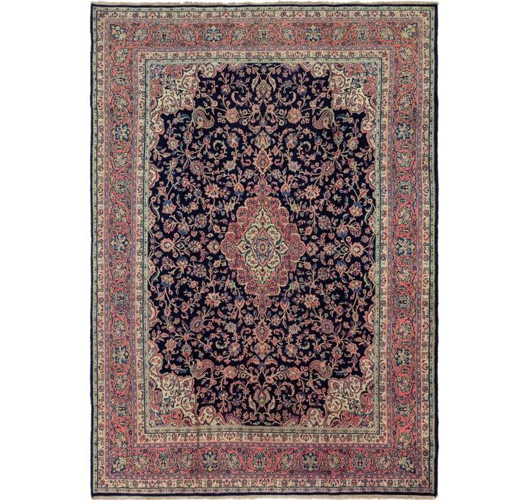 270cm x 373cm Shahrbaft Persian Rug