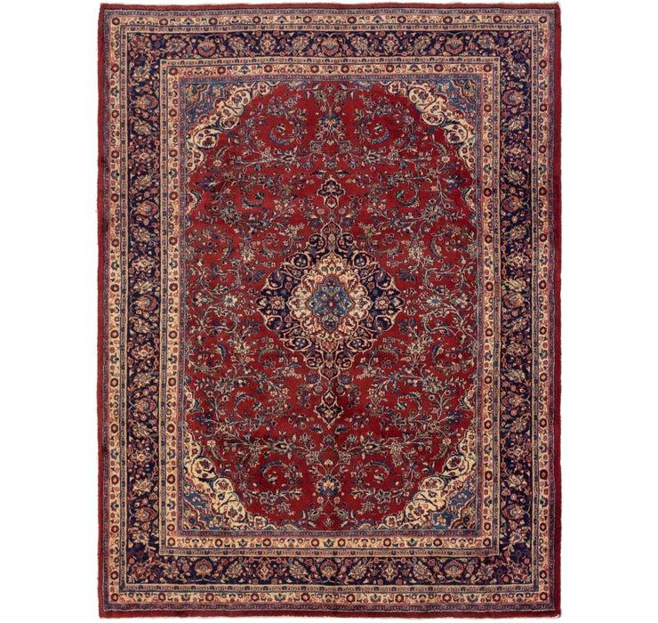 7' 5 x 10' 3 Shahrbaft Persian Rug