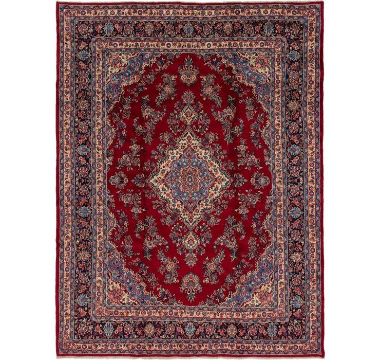 315cm x 420cm Shahrbaft Persian Rug
