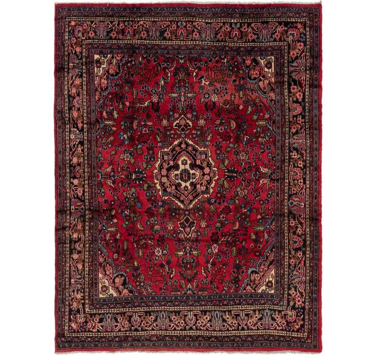 270cm x 355cm Liliyan Persian Rug