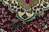 9' 8 x 13' Tabriz Persian Rug thumbnail