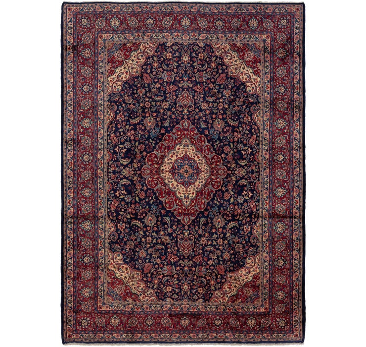 262cm x 370cm Shahrbaft Persian Rug