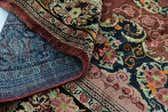 10' 9 x 17' 7 Meshkabad Persian Rug thumbnail