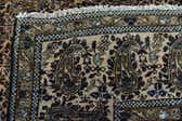 9' 5 x 12' 5 Mood Persian Rug thumbnail