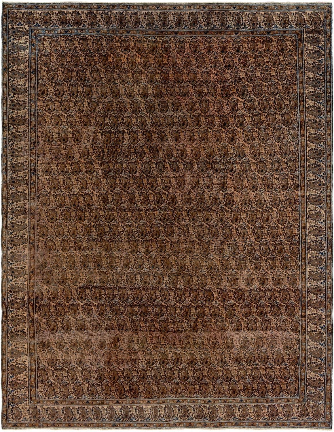 9' 5 x 12' 5 Mood Persian Rug main image