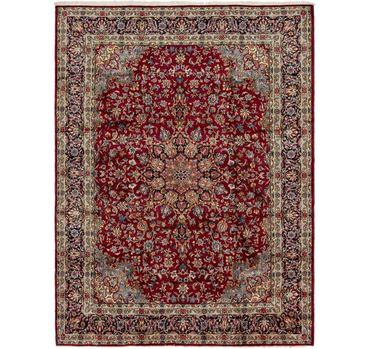 9' 4 x 12' 7 Kerman Persian Rug