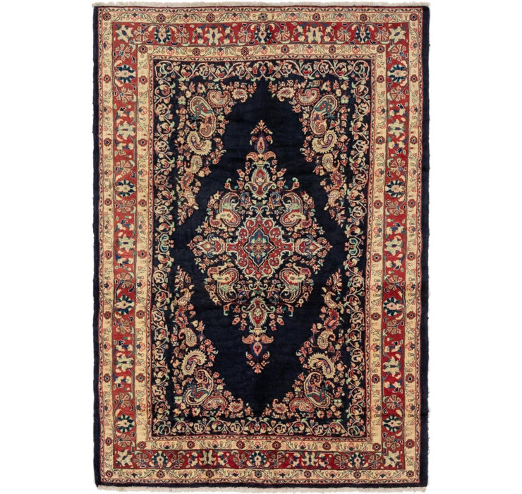 6' 10 x 10' 6 Liliyan Persian Rug