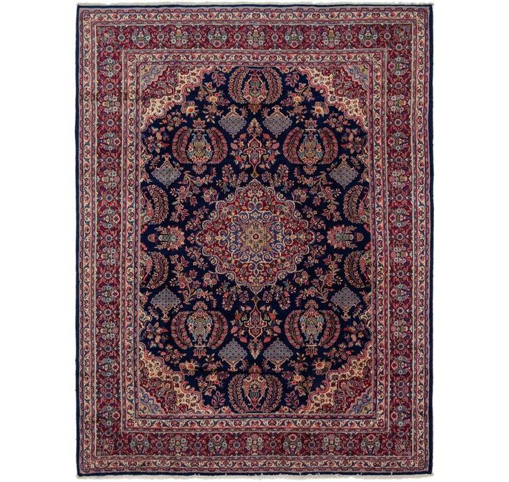 8' 5 x 11' 8 Shahrbaft Persian Rug