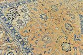 9' 9 x 13' Farahan Persian Rug thumbnail