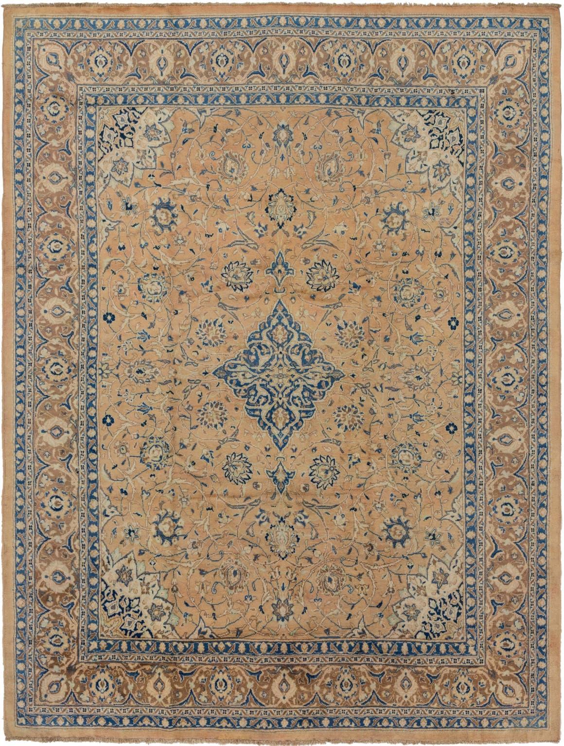 9' 9 x 13' Farahan Persian Rug main image