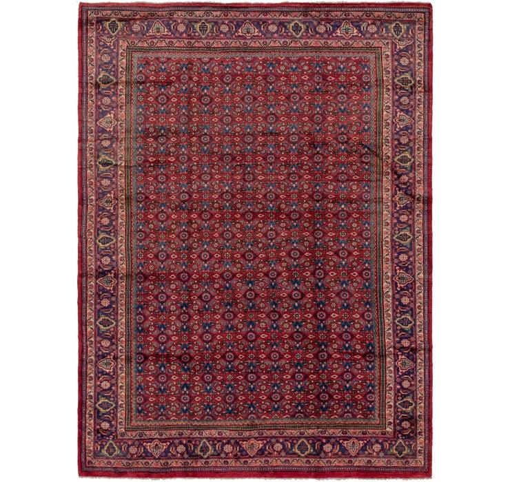 Image of 287cm x 400cm Farahan Persian Rug