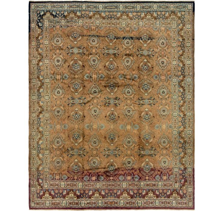 305cm x 395cm Birjand Persian Rug