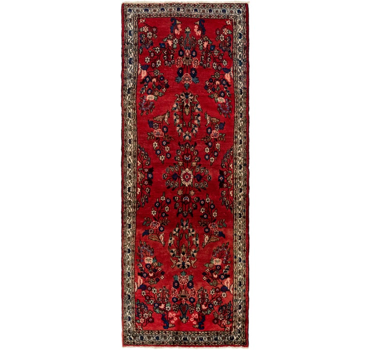107cm x 312cm Liliyan Persian Runner ...