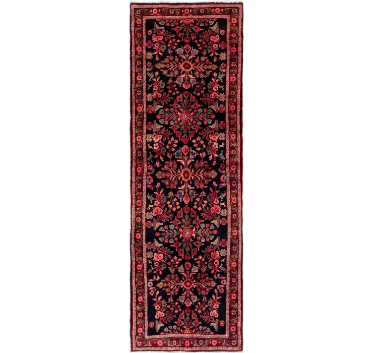 97cm x 305cm Mehraban Persian Runner...