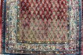 3' 7 x 9' 8 Botemir Persian Runner Rug thumbnail