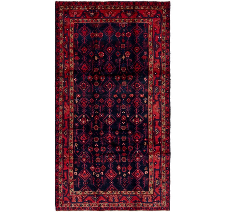 152cm x 295cm Malayer Persian Rug
