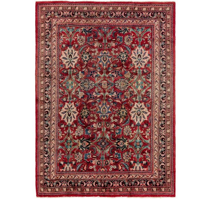 7' 5 x 11' 3 Farahan Persian Rug