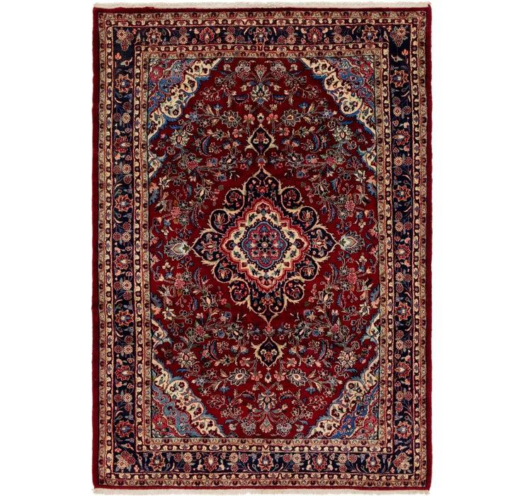208cm x 310cm Shahrbaft Persian Rug