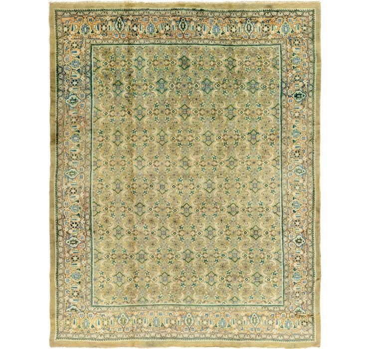 10' x 12' 5 Farahan Persian Rug