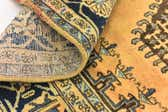 7' 7 x 12' 3 Viss Persian Rug thumbnail