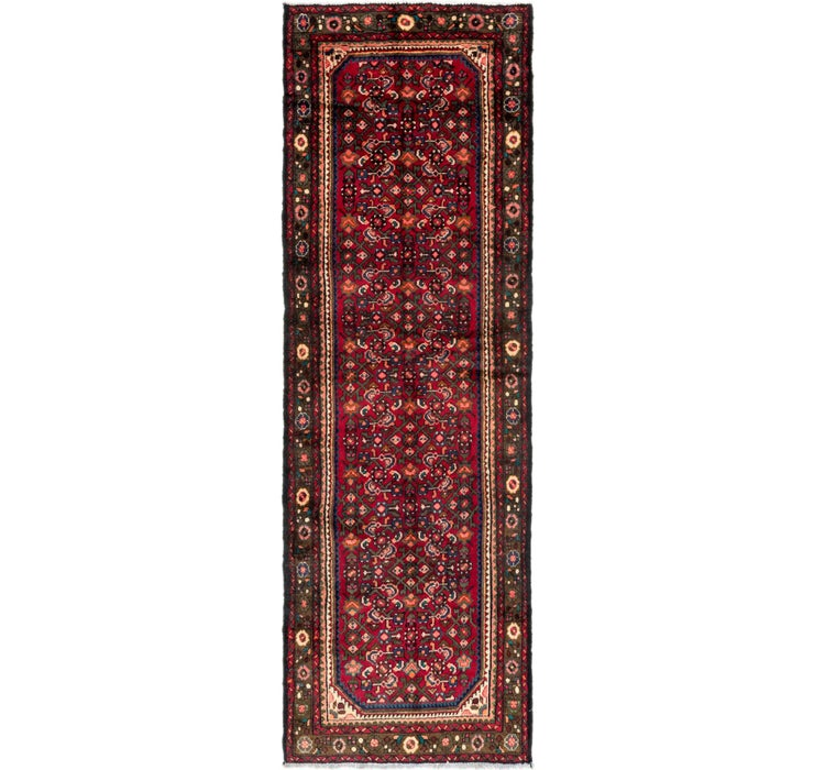107cm x 320cm Shahsavand Persian Runn...