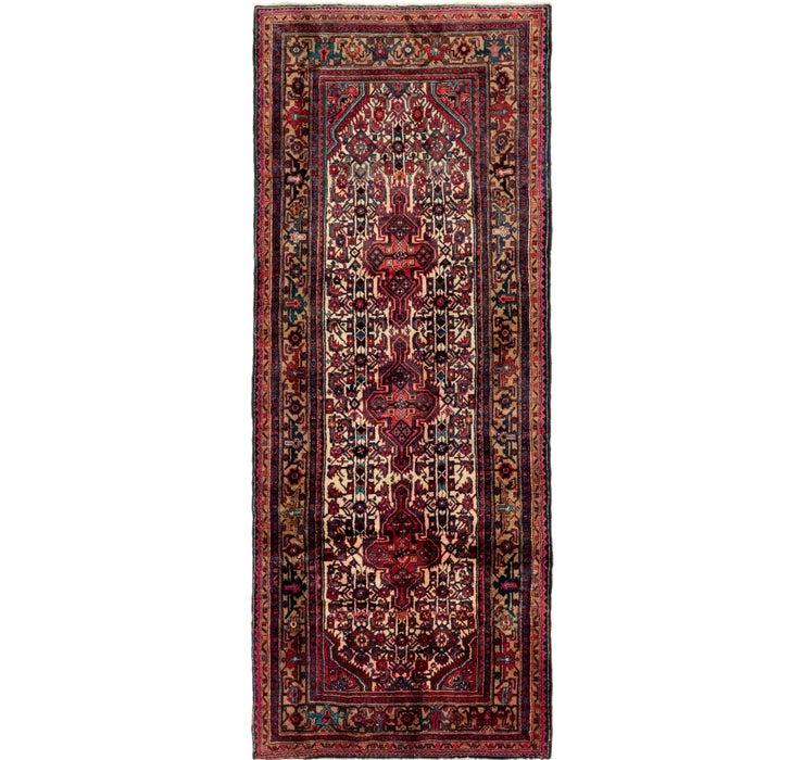 135cm x 335cm Darjazin Persian Runner...
