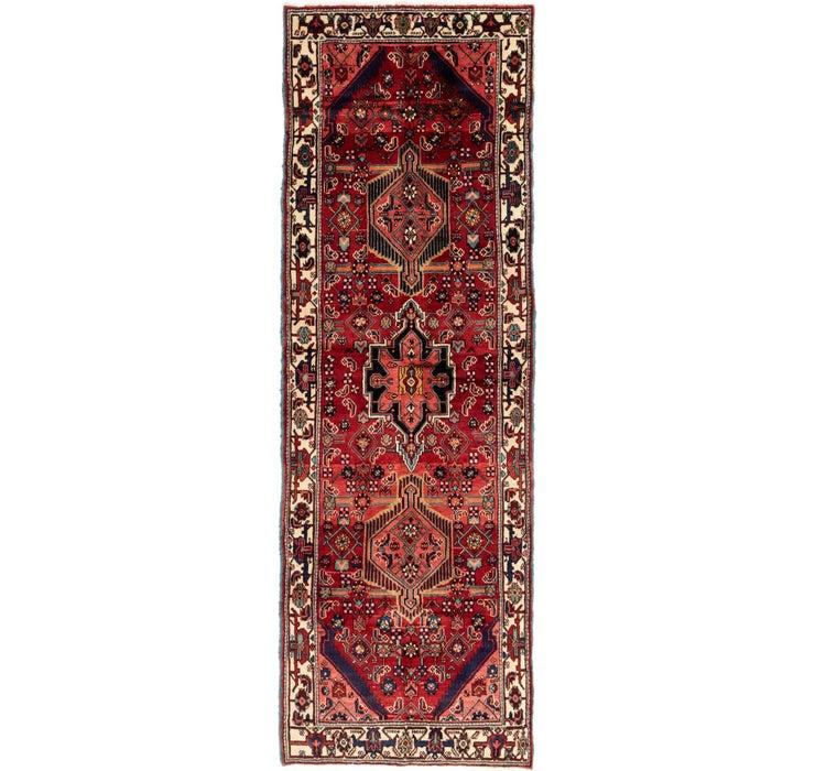 112cm x 330cm Darjazin Persian Runner...
