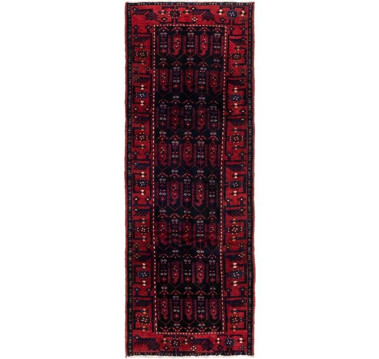 112cm x 297cm Shahsavand Persian Runn...