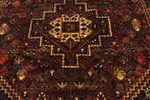 5' 10 x 8' 8 Ghashghaei Persian Rug thumbnail
