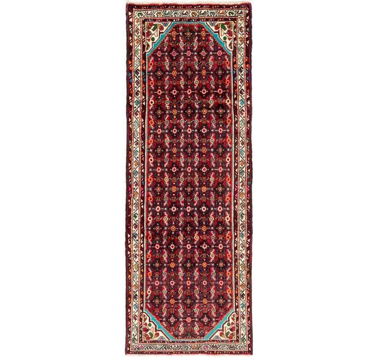 100cm x 275cm Shahsavand Persian Runn...
