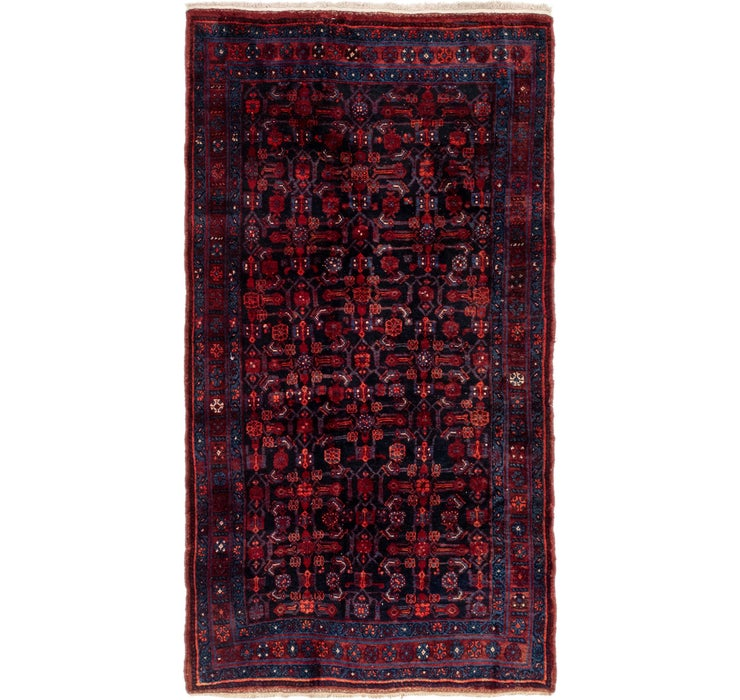 130cm x 240cm Malayer Persian Rug