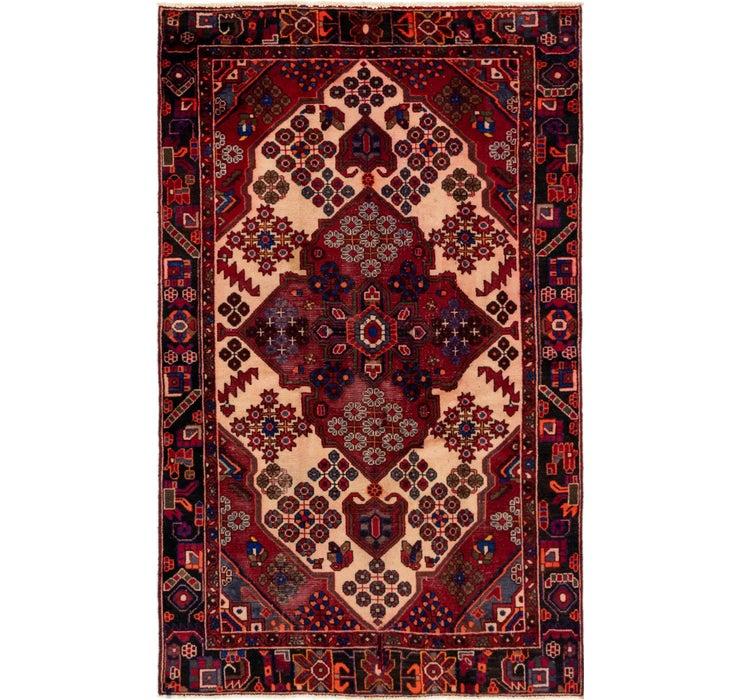 122cm x 195cm Maymeh Persian Rug