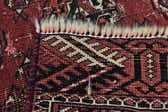 5' 5 x 8' 8 Shiraz Persian Rug thumbnail
